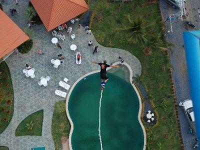 bungee jump pattaya
