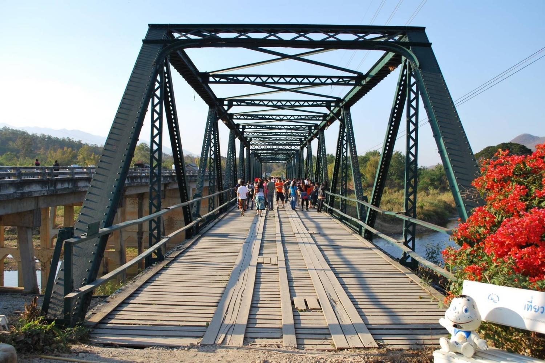3 World War II Memorial Bridge
