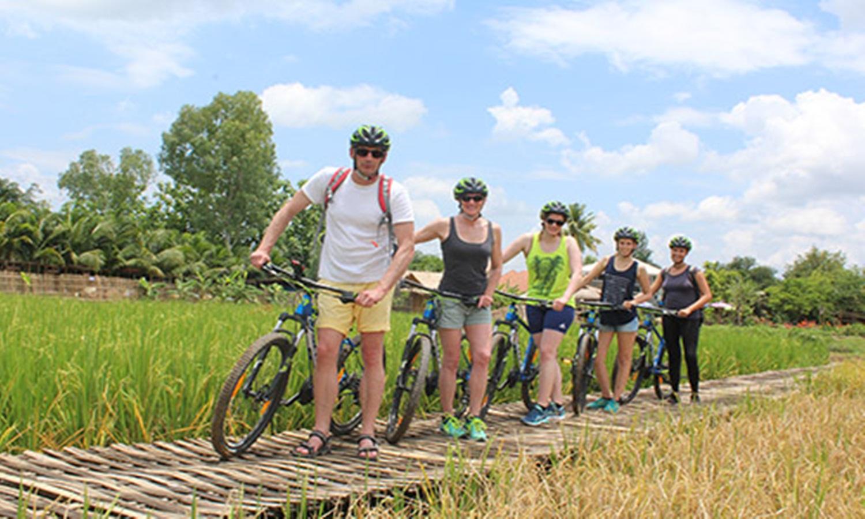 Cycling 12