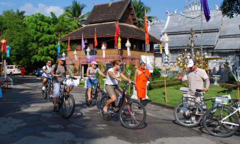 Cycling 6