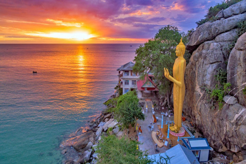 5 Khao Takiab Buddha