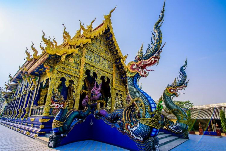Blue Temple 01