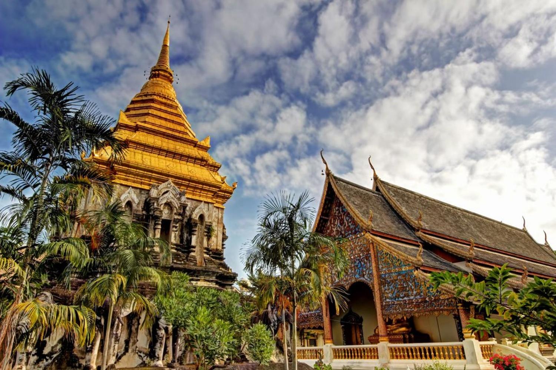 Chiang Man Temple