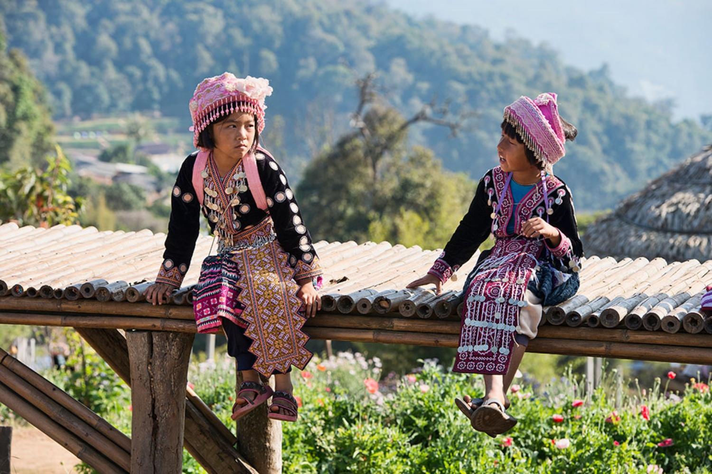 Hmong Village 3