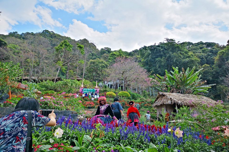 Hmong Village 4