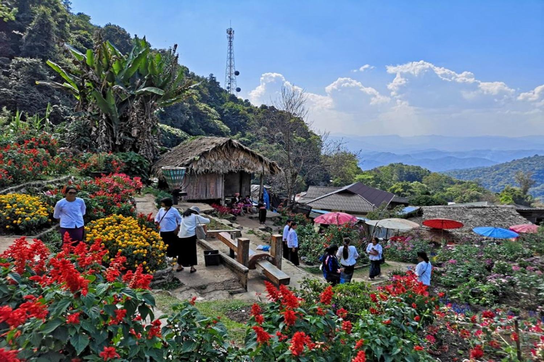 Hmong Village 5