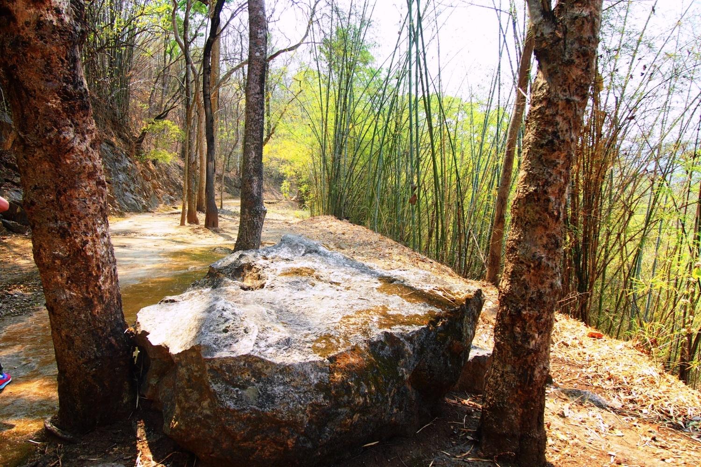 Kanchanaburi Trekking 04
