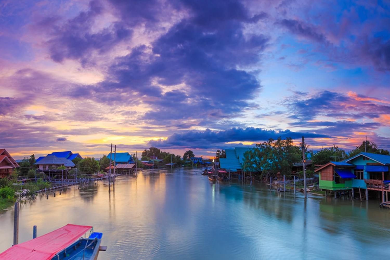 Klong Kone Samut Songkram 3