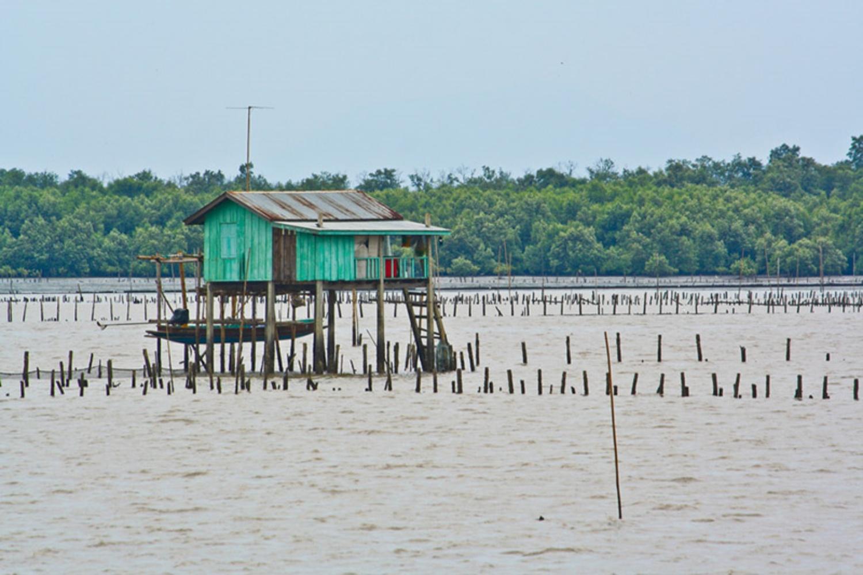 Klong Kone Samut Songkram 9
