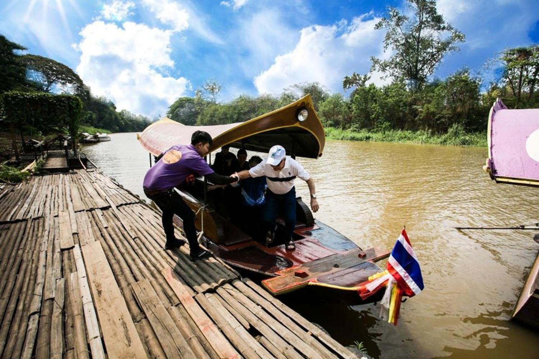 Mae Ping River Cruise 7