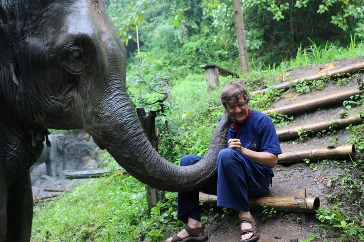 Thai Elephant Home 3