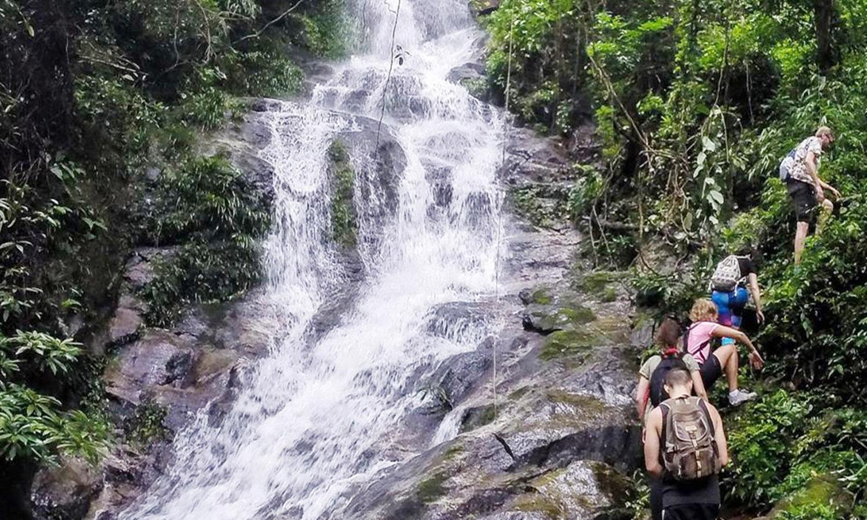 Trekking 29