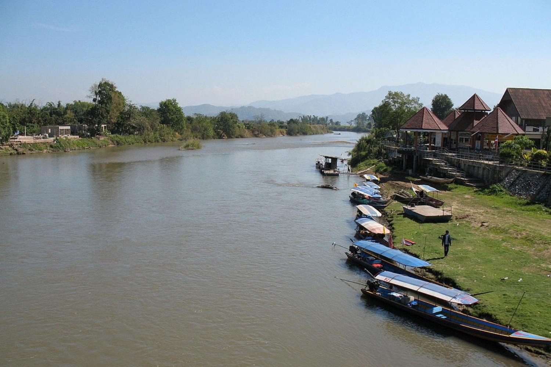 maekok boat 5