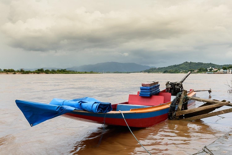 maekok boat